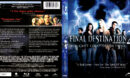 FINAL DESTINATION 2 (2003) BLU-RAY COVERS & LABEL