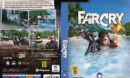 Far Cry (2004) CZ/SK PC DVD Covers & Labels