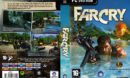 Far Cry (2004) EU PC DVD Covers & Label
