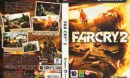 Far Cry 2 - Limited Edition (2008) CZ/SK PC DVD Covers & Labels