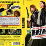 Rebellinnen (2019) R2 German DVD Cover