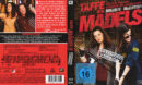 Taffe Mädels (2013) R2 German Blu-Ray Covers & label