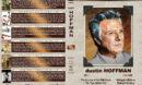 Dustin Hoffman Film Collection - Set 1 (1966-1969) R1 Custom DVD Cover