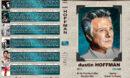 Dustin Hoffman Film Collection - Set 3 (1976-1982) R1 Custom DVD Cover