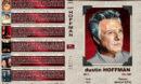 Dustin Hoffman Film Collection - Set 5 (1991-1997) R1 Custom DVD Cover