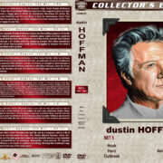 Dustin Hoffman Film Collection - Set 5 (1991-1997) R1 Custom DVD Cover