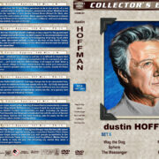 Dustin Hoffman Film Collection - Set 6 (1997-2003) R1 Custom DVD Cover