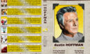 Dustin Hoffman Film Collection - Set 7 (2004-2006) R1 Custom DVD Cover