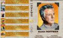 Dustin Hoffman Film Collection - Set 9 (2011-2014) R1 Custom DVD Cover