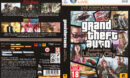 Grand Theft Auto IV: Episodes From Liberty City (2010) CZ PC DVD Cover & Labels