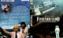 FITZCARRALDO (1982) R1 DVD COVER & LABEL