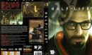 Half-Life 2 (2004) EU PC DVD Cover & Label