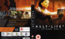 Half-Life 2: Episode One (2006) EU PC DVD Cover & Label