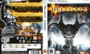 Hellgate: London (2007) CZ/SK PC DVD Cover & Label