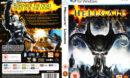 Hellgate: London (2007) EU PC DVD Cover & Label
