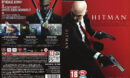 Hitman: Absolution (2012) CZ PC DVD Cover & Labels