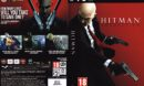 Hitman: Absolution - Professional Edition (2012) EU PC DVD Cover & Labels