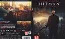 Hitman: Sniper Challenge (2012) EU PC DVD Cover & Label