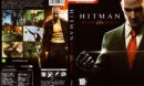Hitman 4: Blood Money (2006) EU PC DVD Cover & Label
