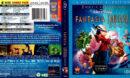 FANTASIA - FANTASIA 2000 (1999) RA BLU-RAY COVER & LABELS