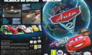 Auta 2 (2011) CZ/SK PC DVD Cover & Label