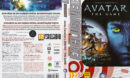 James Cameron's Avatar: The Game - Exclusive edition (2009) CZ/SK PC DVD Covers & Label