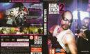 Kane & Lynch 2: Dog Days (2010) CZ PC DVD Cover & Label