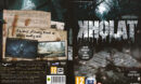 Kholat (2015) CZ/SK PC DVD Cover & Label