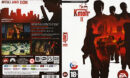 Kmotr II (2009) CZ PC DVD Cover & Label