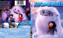 ABOMINABLE 3D (2019) CUSTOM BLU-RAY COVER & LABEL