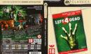 Left4Dead - Classics Edition (2008) CZ PC DVD Cover & Label