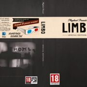 Limbo - Special Edition (2011) EU PC DVD Covers & Label