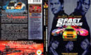 2 FAST 2 FURIOUS (2003) R1 DVD COVERS & LABEL