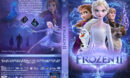 Frozen II (2020) R1 Custom DVD Covers