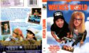 Wayne's World (1992) R1 DVD Cover