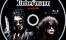 Dobermann (1997) Blu-Ray German Label