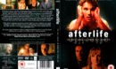 AFTERLIFE SERIES 1 (2005) R2 DVD COVER & LABELS