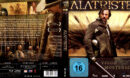 ALATRISTE (2006) (GERMAN) BLU-RAY COVER & LABEL