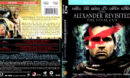 ALEXANDER REVISITED THE FINAL CUT (2004) R1 BLU-RAY COVER & LABELS
