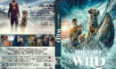 The Call of the Wild (2020) R1 Custom DVD Cover & Label