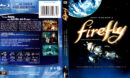 FIREFLY (2002) R1 BLU-RAY COVER & LABELS