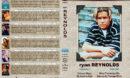 Ryan Reynolds Filmography - Collection 1 (1993-1997) R1 Custom DVD Cover