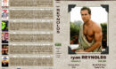 Ryan Reynolds Filmography - Collection 2 (1999-2002) R1 Custom DVD Cover