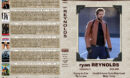 Ryan Reynolds Filmography - Collection 3 (2002-2005) R1 Custom DVD Cover