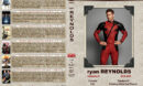 Ryan Reynolds Filmography - Collection 8 (2016-2019) R1 Custom DVD Cover
