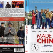 Made In China (2019) R2 German DVD Cover