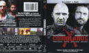 Coriolanus (2010) RA Blu-Ray Cover & Labels