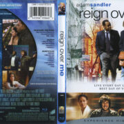 Reign Over Me (2007) Blu-Ray Cover & Label
