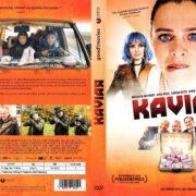 Kaviar (2019) R2 German DVD Cover