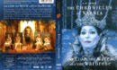 THE CHRONICLES OF NARNIA - THE LION THE WITCH AND THE WARDROBE (1988) R1 DVD COVER & LABEL